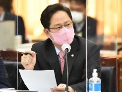 """[국감현장] 박수영 """"7월 강화도 재월북 사건 경찰 대처 아쉬워"""""""
