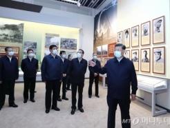 """시진핑 """"항미원조 전쟁서 위대한 승리"""" 6·25 띄우는 中"""
