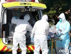 광주 SRC재활병원 3명 추가 확진…누적 66명(종합2보)