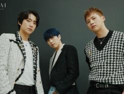 B1A4, '영화처럼'으로 차트 상위권 안착…성공적 컴백