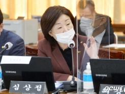 [사진] [국감] 질의하는 심상정 의원