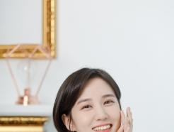"""[N인터뷰]① 박은빈 """"'스토브리그'→'브람스' 호평, 칭찬에 목마를때 기쁨"""""""