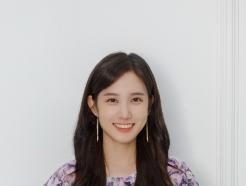 """[N인터뷰]② '브람스' 박은빈 """"첫 멜로 도전…4살 연하 김민재 배려넘쳐"""""""