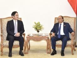 베트남 총리, 삼성전자에 또 '반도체 투자' 요청…中 시안처럼 안될까?
