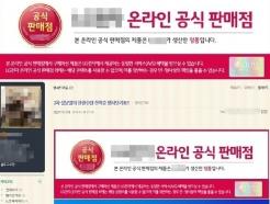 '얼굴없는 그놈들' 중고거래 사기 원조 조직 7년만에 검거(종합)