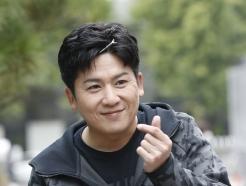 [사진] 홍경민 '이웃집 오빠같은 훈훈함'