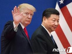 중국이 트럼프 재선 바라는 이유 3가지