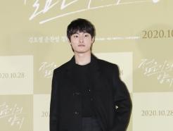 [사진] 윤찬영 '폴풍 성장의 좋은예'