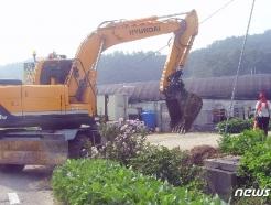 [중부소식] 진천군, 군도·농어촌도로 등 정비