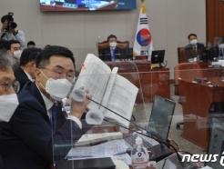 """소병철 """"마스크 범죄 기소율 낮다"""" 지적…검찰 """"계산방식 달라"""""""