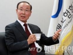 김용덕 손보협회장, 연임 포기…차기 구도 '안갯속'