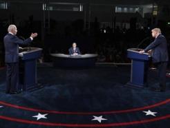 美대선, 10일 뒤부터가 시작?…사전투표 역대최고