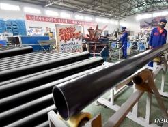 [사진] '80일 전투'에 돌입한 북한 낙랑일용품공장
