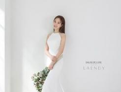 """'장예원 동생' 장예인, 오늘 비연예인과 결혼식 """"예쁘게 살게요"""""""
