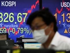 동학개미·바이오 덕에…美증시 급락에도 한국은 '선방'