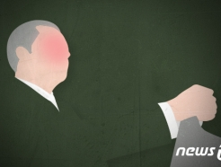 """전직 제주시장 음주운전 하다 택시 들이받아…""""면허 취소 수준"""""""