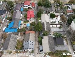 대전 동구 재개발…소제동 철도관사 31채 중 12채만 명맥 유지할 듯