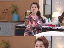 """'누가 뭐래도' 문희경, 나혜미·정헌 사이 의심…""""아들한테 들이대는 듯"""""""