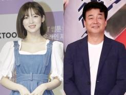 '맛남의 광장' 아린, 참돔 건지기 성공…백종원 '회 뜨기' 첫 도전