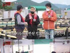 '맛남의 광장' 백종원X농벤져스, 국내산 참돔 살리기 with 오마이걸 아린(종합)
