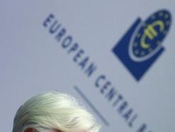"""ECB총재 """"유로존, 회복 동력 잃고 있다…단기전망 악화"""""""