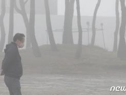 """[오늘의 날씨] 전북(30일, 금)…""""새벽 안개 짙어요"""""""