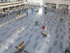일본, 한국에 입국제한 완화…PCR 검사 면제