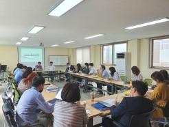 전남교육청, 혁신학교 권역별 활동가 토론회 개최