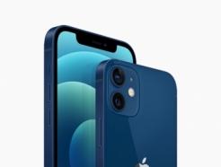 가장 작은 아이폰 온다…'아이폰12 미니' 20일 출시