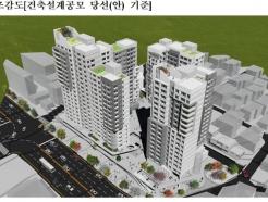 LH '대구대명 가로주택정비사업' 추진…호반 등 11개사 신청