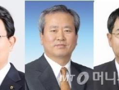새 은행연합회장 김병호 급부상…김광수·신상훈 맹추격