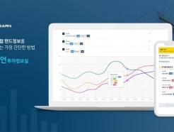 뉴본홀딩스, 변액보험 비교 '마이언ver3.0' 론칭