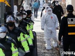 수도권 2단계, 경찰도 다시 '경계강화' 비상근무 체제로