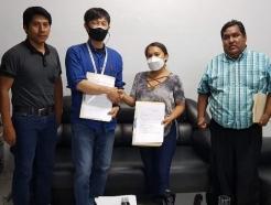 아이엔오기술, 볼리비아에 '하이브리드 태양광' 납품