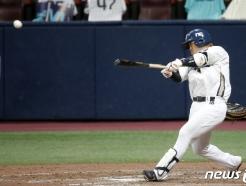 [사진] NC 박석민 '제대로다'