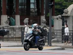 올 교통사고 사망자 5.5% 줄었는데…오토바이는 늘었다