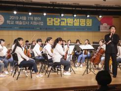 상명대, '2021 학교 예술강사 지원사업' 선정