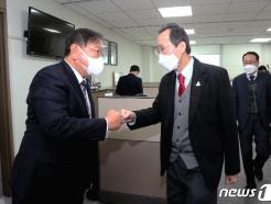 전북도, 예산 확보 위해 국회·정부 '키맨' 집중공략