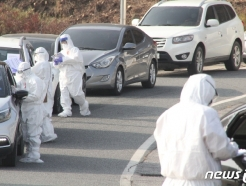 8일만에…강원 신규 확진 '한자릿수'(종합)
