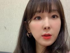 """이지혜, 성형 부작용 고백…""""얼굴이 안 움직여 활동 중단까지"""""""