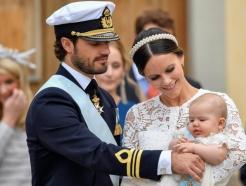 집단면역 한다던 스웨덴 '발칵'…왕위 서열 4위 왕자 부부 코로나 확진