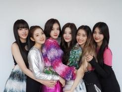 '괴물 신인' 스테이씨, '빌보드 K팝 100' 주간차트 진입