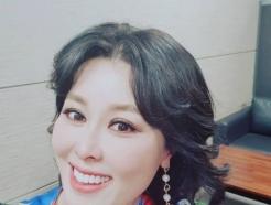 요요란 없다…32kg 뺀 배우 홍지민 근황
