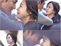 [N컷] '복수해라' 김사랑, 분노의 멱살잡이 육탄전 '살벌'