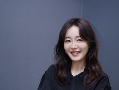 """[N인터뷰]① '산후조리원' 엄지원 """"다큐멘터리 참고하며 출산 연기 준비"""""""