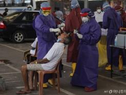 스리랑카 교도소서 '코로나 항의' 폭동…발포로 최소 8명 사망·55명 부상