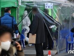 경남 30일 확진자 최소 10명…단란주점발 등 감염 잇따라(종합2보)
