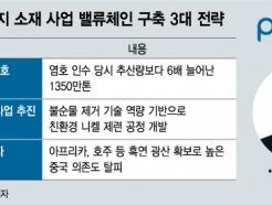 최정우의 '23조' 배터리 도전, 내년부터 성과 본격화