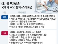 삼성·LG·현대·SK, 미래 먹거리 위해 찜한 스타트업, 어디?