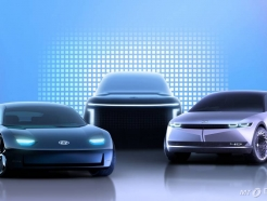 새해 첫날은 '전기차 데이'…현대차·배터리3사 '함박웃음'